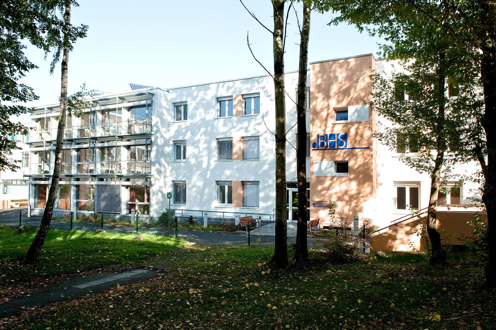Bildungsherberge der Studierendenschaft der FernUniversität in Hagen
