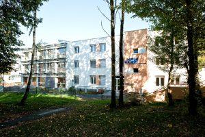 Bildungsherberge der Studierendenschaft der FernUniversität Hagen