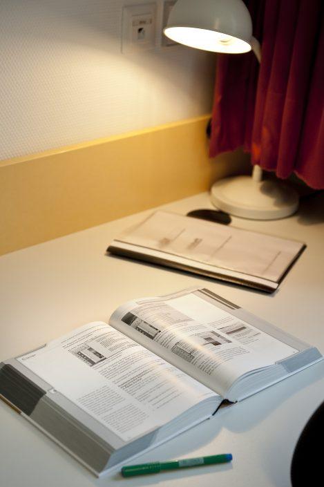 Lernen in der Bildungsherberge in Hagen